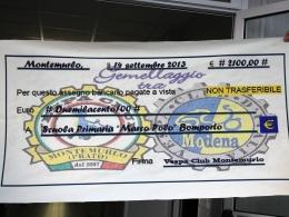 Gemellaggio VCMontemurlo 14Sett2013
