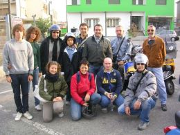 Raduno di Bologna 2009 (Federico)