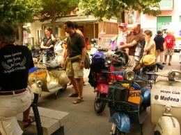 Raduno di Ferrara - 2006