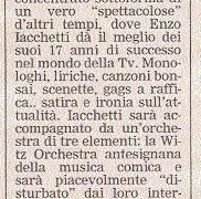 Gazzetta di Modena - 25 Luglio 2007