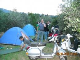 Vespazzi 7 (VC Montemutlo) - 28/29 Giugno 2013
